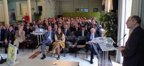 Jornada ´Horizon 2020 y Shift2Rail´